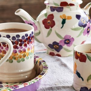Emma Bridgewater Wallflower