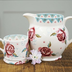 Emma Bridgewater Rose & Bee