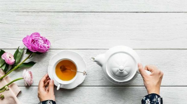 5 Things you probably didn't know about Tea!