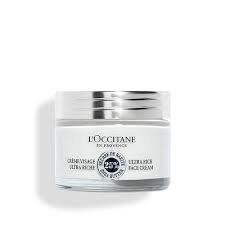 occitane face cream