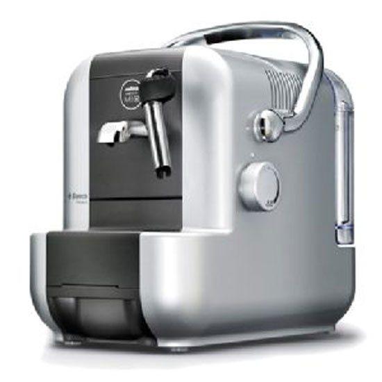 Lavazza Coffee Lavazza A Modo Mio Premium Silver U0026 Grey Coffee Ma