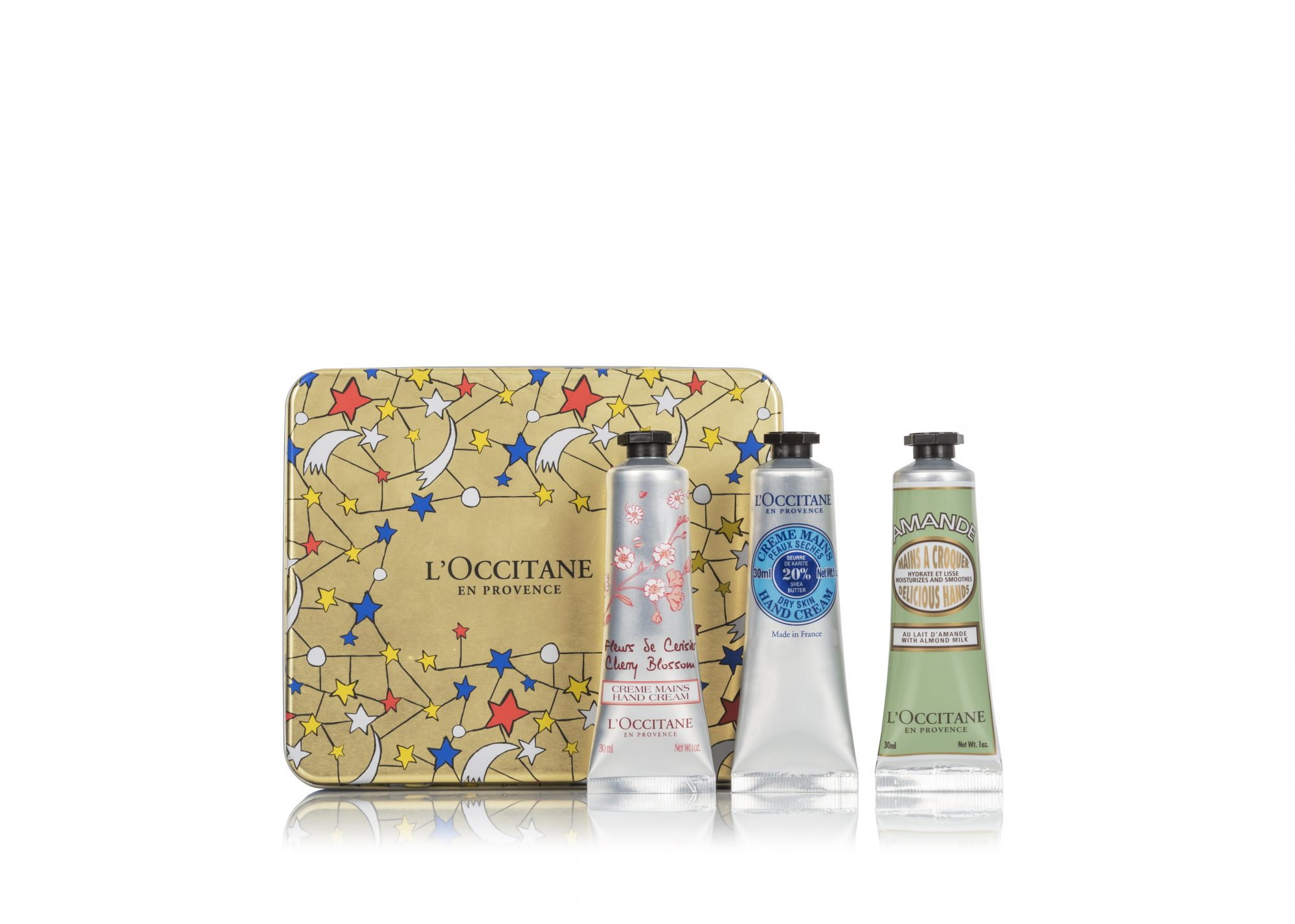 L'OCCITANE Almond Hand Cream (30ml)