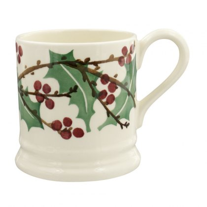 Emma Bridgewater Winterberry