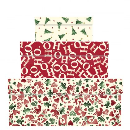 Christmas Gift Wrap, Bags & Tags