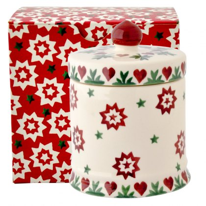 Emma Bridgewater Joy Star