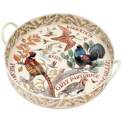 Emma Bridgewater Game Birds