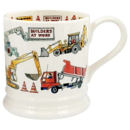 Emma Bridgewater Men At Work