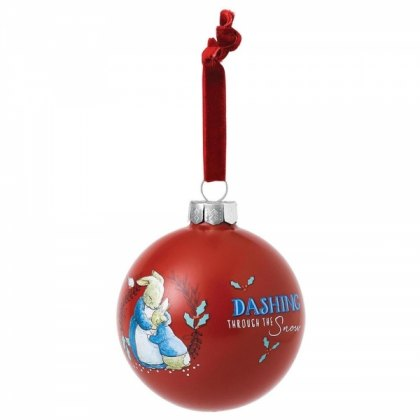 Baubles & Tree Decorations