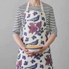Thornback & Peel Blackbird & Bramble Apron