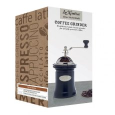 Le Xpress Coffee Grinder