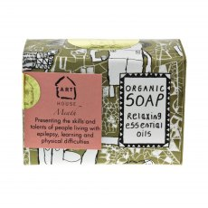 Peter's Naked Ladies Organic Soap