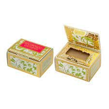 Laura's Floral Organic Soap