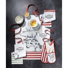 KC Farmhouse Kitchen Apron