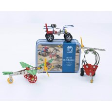 Gift in a Tin: Mini Mechanic Set