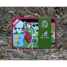 Gift in a Tin: Farm In A Tin