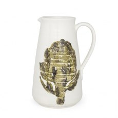 Emily Bond Artichoke Pitcher