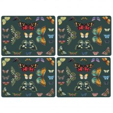Pimpernel Botanic Garden Harmony Placemats Set of 4
