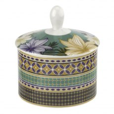 Portmeirion Atrium Covered Sugar Pot