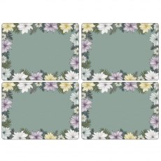 Pimpernel Atrium Large Placemats Set of 4