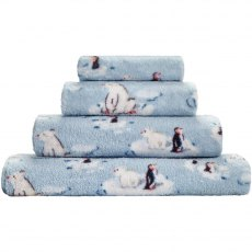 Cath Kidston Polar Bears Face Cloth