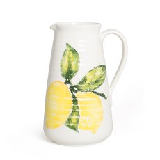 Emily Bond Lemon Pitcher