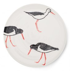 Emily Bond Oyster Catcher Platter