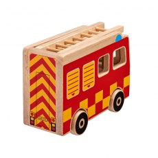 Natural Fire Engine