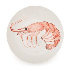 Serving Bowl Large Prawn