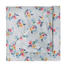 Cath Kidston Painted Posy Standard Pillowcase