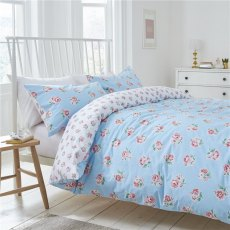 Cath Kidston Ashdown Rose Double Duvet Set