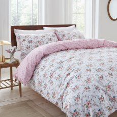 Cath Kidston Trailing Rose Double Duvet Set