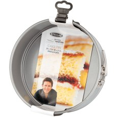 Stellar James Martin Round Cake Tin 21cm
