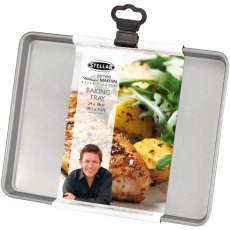 Stellar James Martin Baking Tray 49x29cm