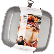 Stellar James Martin Roasting Tray 33x28cm