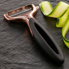 Stellar Copper Y Shaped Peeler