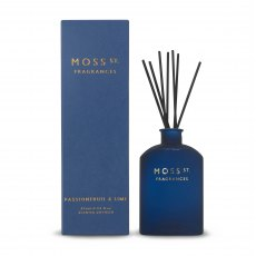 Moss St Passionfruit & Lime Diffuser 275ml