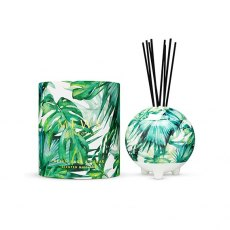 Mews Green Sage & Cedar Scented Diffuser 350ml