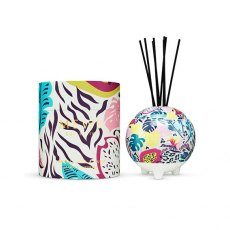 Mews Lemon, Lime & Yuzu Scented Diffuser 350ml