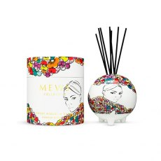 Mews Sweet Violet & Suede Scented Diffuser 350ml
