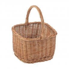 Square Hand Basket