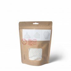 First Kisses Organic Gift Pouch - Large 3 - 6 Months