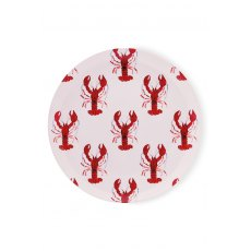 Lobster Serving Plate by Fabienne Chapot