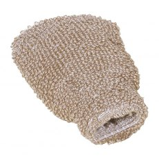 Redecker Flax Massage Glove