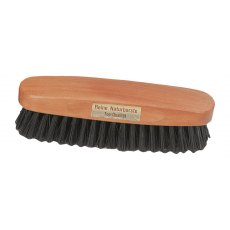 Redecker Clothes Brush with Stiff Bristles