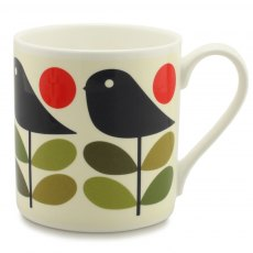 Orla Kiely Early Bird Mug