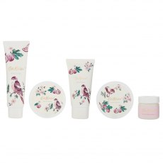 Cath Kidston Fresh Fig Travel Set