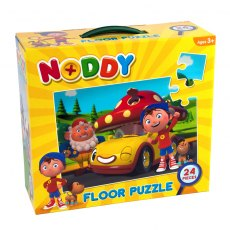 Noddy 24 Piece Jumbo Floor Puzzle