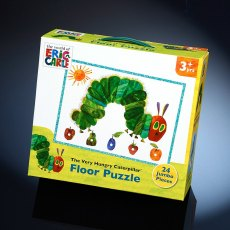 Very Hungry Caterpillar 24 Piece Jumbo Floor Puzzle