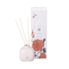 Kew Aromatics Rose & Oud Ceramic Diffuser 150ml