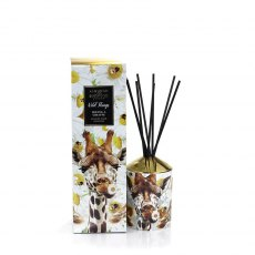 Wild Things You're Having A Giraffe Luxury Diffuser